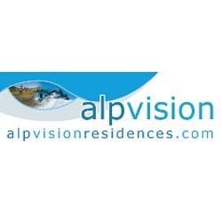 Site locations saisonnières France et Suisse Alpvision Résidences