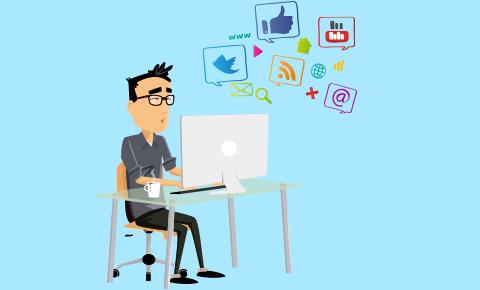 Formation : Comment créer et animer mes réseaux sociaux