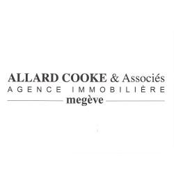 ALLARD COOKE & Associés : agence immobilière à Megève