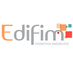 Edifim - Immobilier neuf  à Annecy & Grenoble