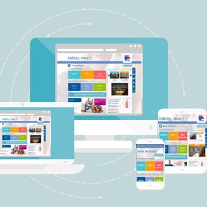 Nouveaux sites, nouvelles fonctionnalités