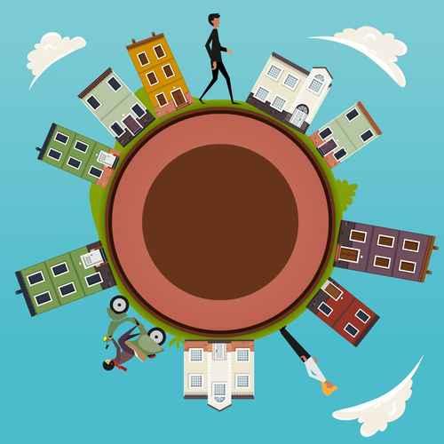 Investissement dans l'immobilier neuf