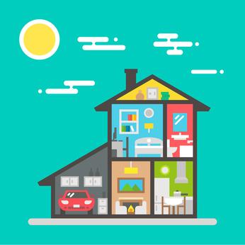 La notion de service et l'approche humaine guident le quotidien de nos agences de proximité