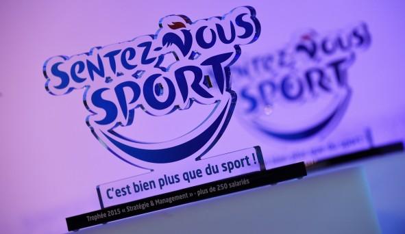 Sentez-vous Sport !!