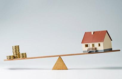 Des taux d'intérêt toujours favorables
