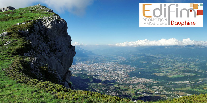 Grenoble et agglomérations