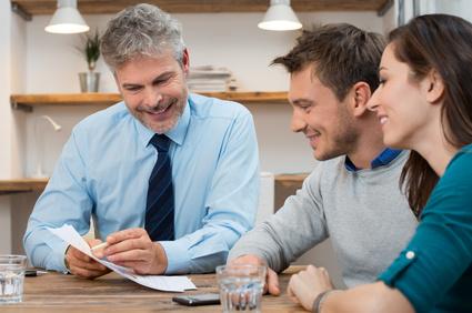 Les documents nécessaires pour monter un prêt immobilier