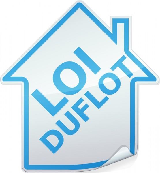 La loi Duflot - Actualités et évènements