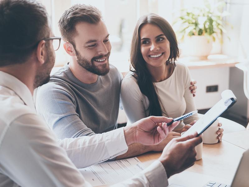 Le rôle de l'agent immobilier - Guide de l'achat