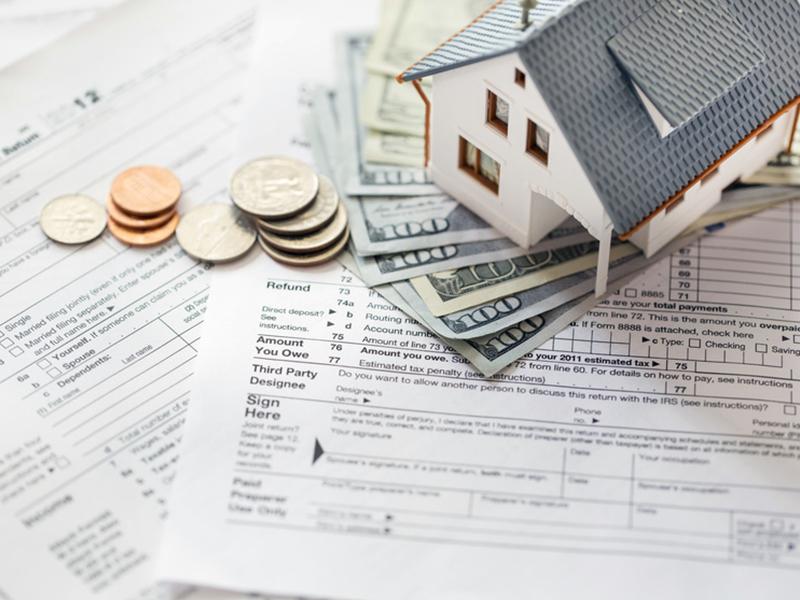 Le financement - Guide de l'achat