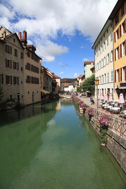 Les beaux quartiers d'Annecy, les marges de négociations se réduisent