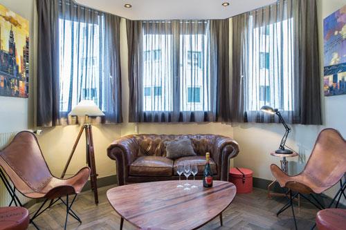 Location saisonnière appartement T3 Annecy