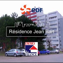 Une opération Immo de France et EDF certifiée «économies d'énergie»