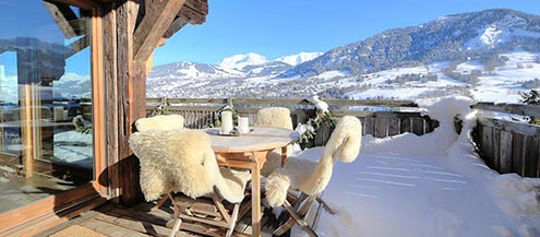 Focus sur la saison d'hiver - Actualités immobilières