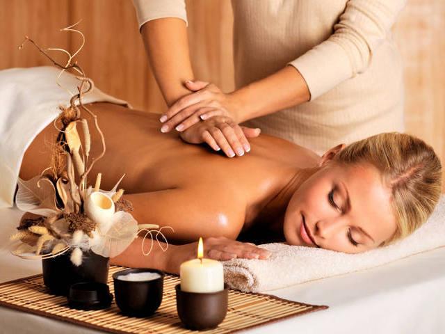 Massages et soins - Conciergerie