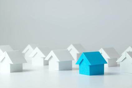 La reprise du marché de l'immobilier est bien là