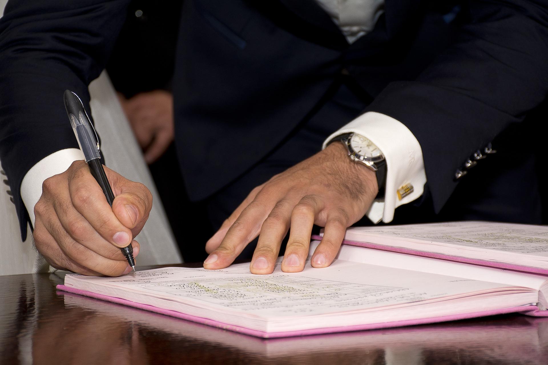 Réforme du droit des contrats : quel impact sur le droit immobilier ?