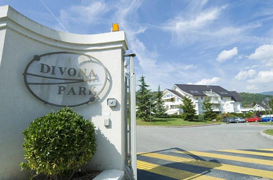 Divona Park