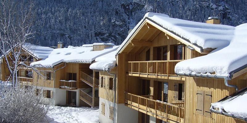 Types de logements - Orelle 3 Vallées France