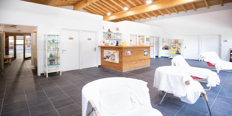 Espace bien-être - spa - Orelle 3 Vallées France