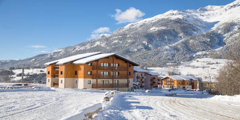 Types de logements - Termignon Val Cenis Vanoise France
