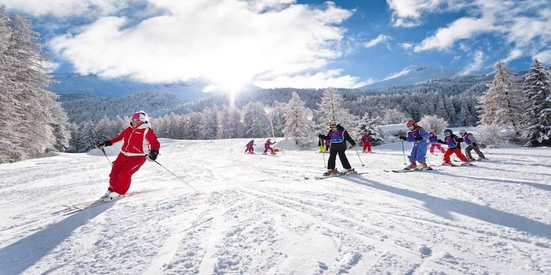 Domaine skiable Val Cenis Vanoise - Termignon Val Cenis Vanoise France